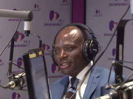 3 things you didn't know about SABC COO Hlaudi Motsoeneng