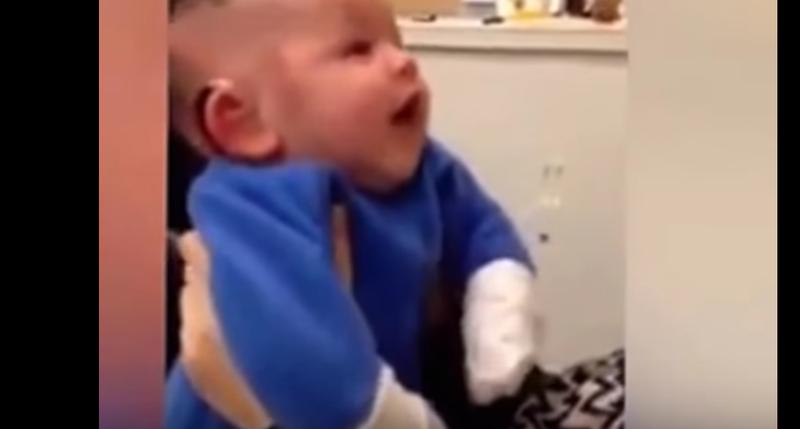 baby can hear