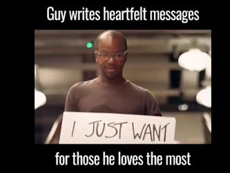 heartfeld messages