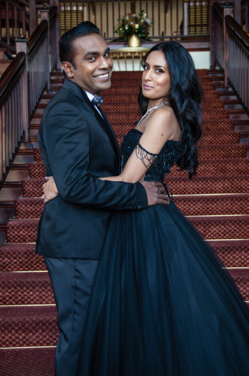 Deon Govender Shares Incredible Engagement Shoot Pictures