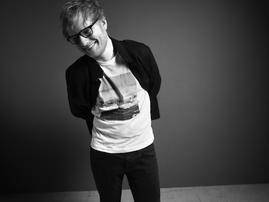 Ed Sheeran press release