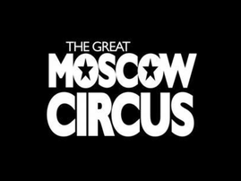 great moscow circus logo