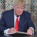 Donald trump instagram