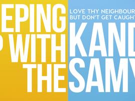 keeping up with the kandasamys