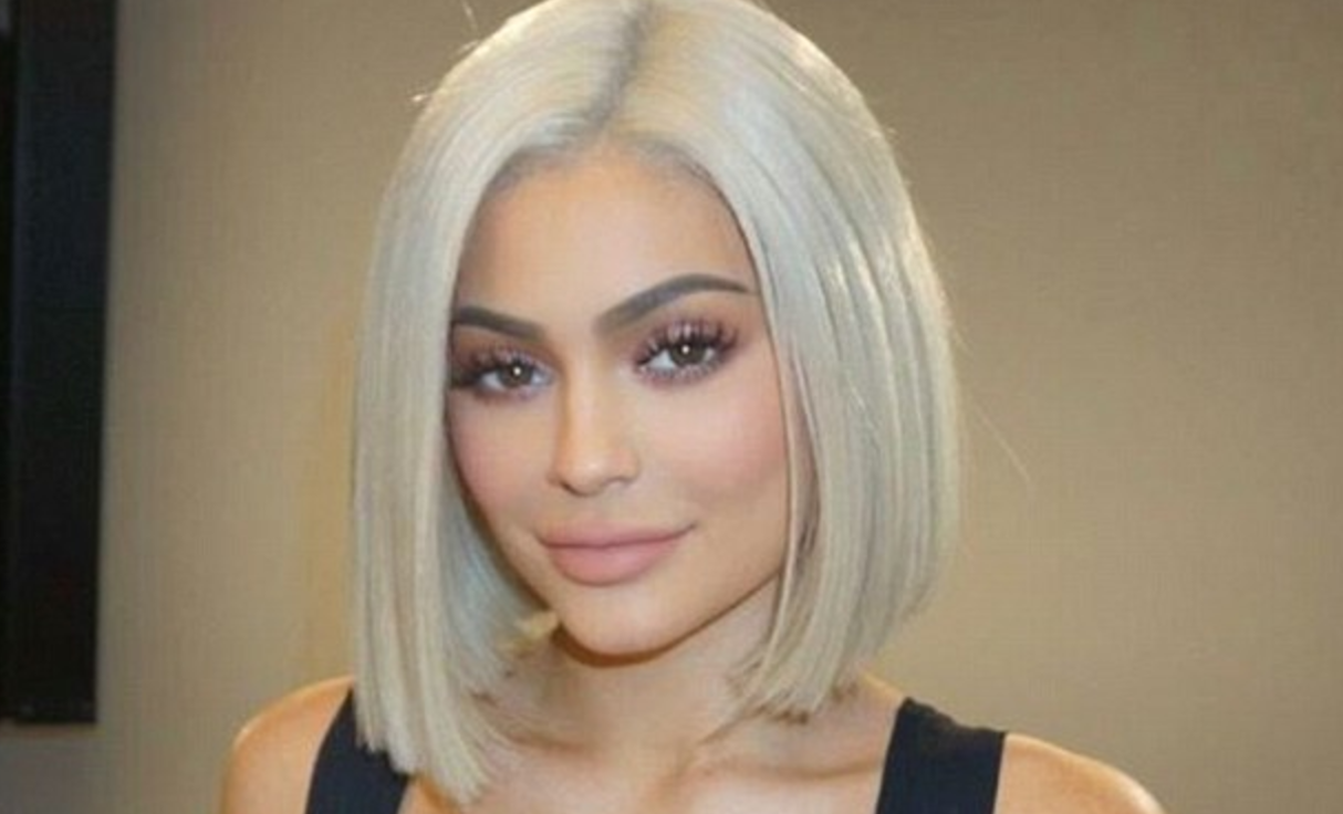 Has Kylie Jenner Changed The Wig Game