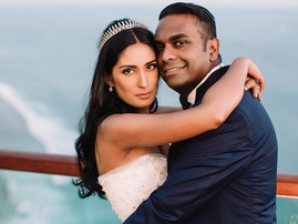 deon govender and talitha