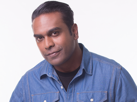 deon govender presenter pic