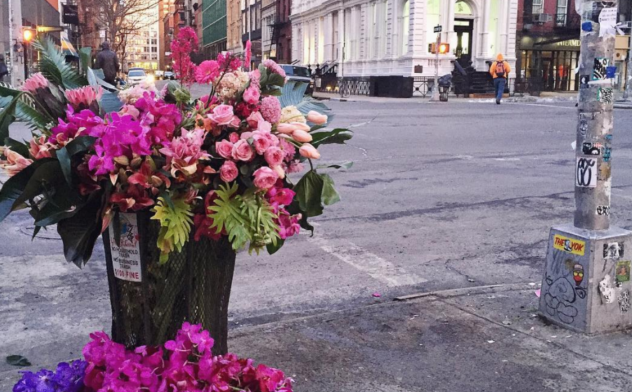 flash florist across usa