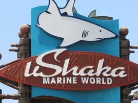 ushaka logo connecting africa