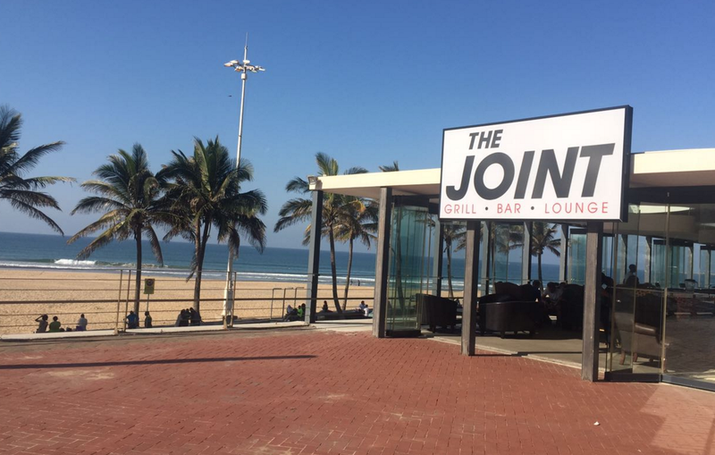 the joint connecting africa