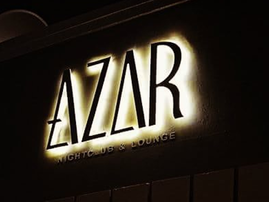 azar . nightclub connecting africa