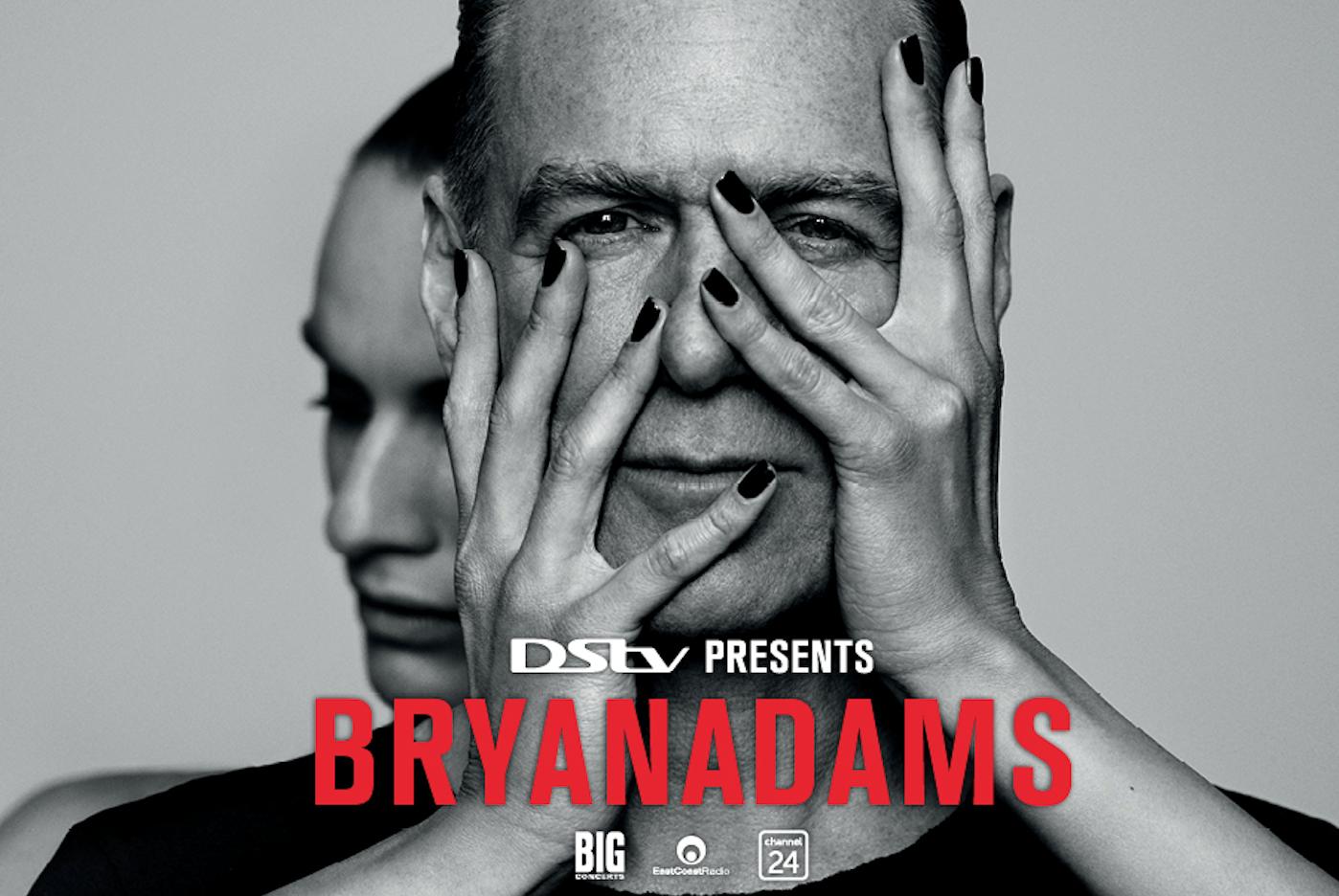 bryan adams concert