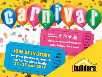 builders carnival