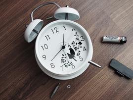 alarm clock pexels