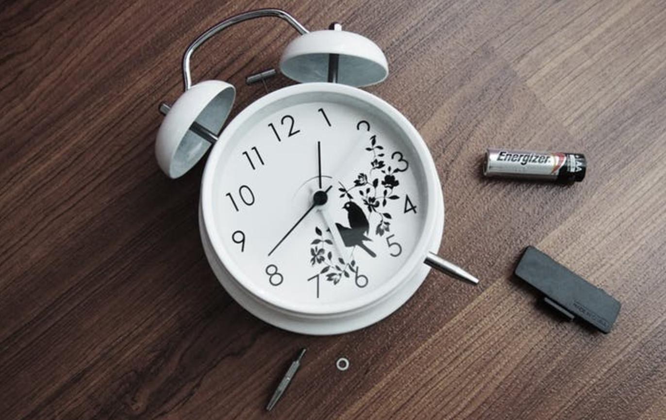 Couple Deals With Ringing Alarm Clock Behind Wall For 13 Years