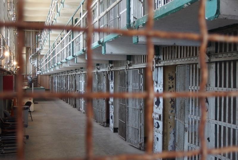Prison unrest