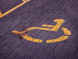 disabled Flickr