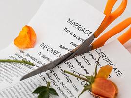divorce pixabay