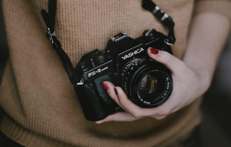 photographer pexels
