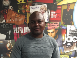 Euphonik talks about his relationship with Bonang