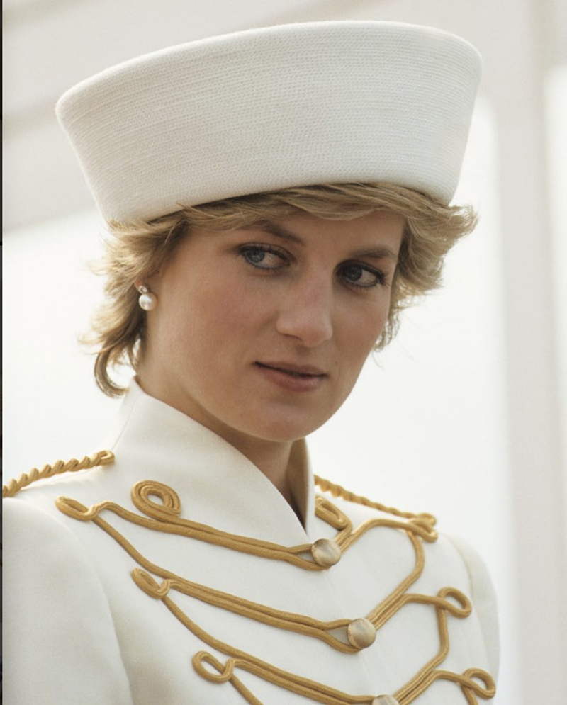 Telemundo to Present Princess Diana Documentary DIANA, 7 DIAS, 9/3