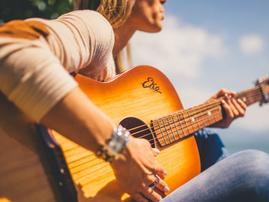 musicians pexels