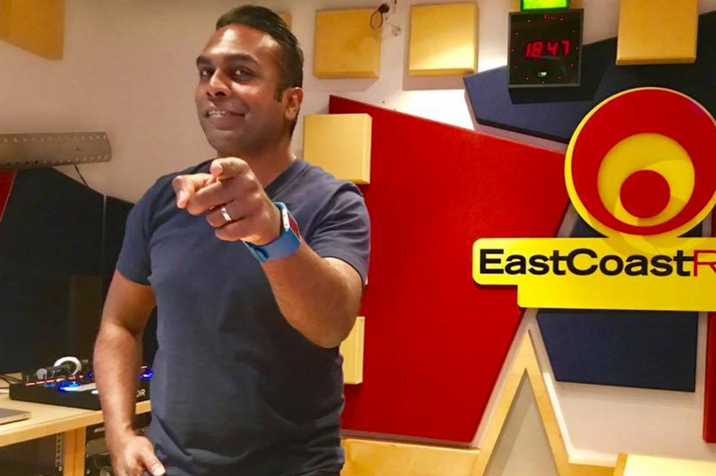 Deon Govender's #MegaMix: The best songs of 2017