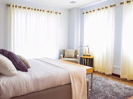 bedroom decor pexels