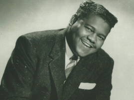 fats domino facebook