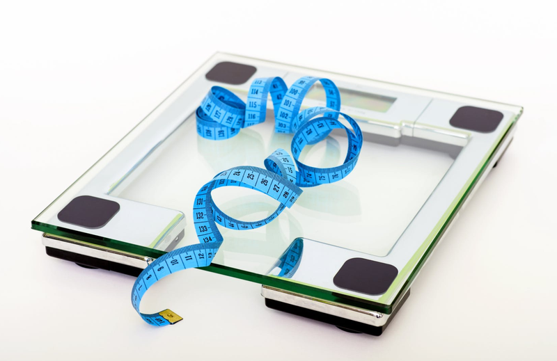 weight scale pexels