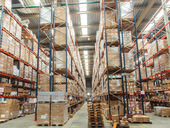 istock warehouse