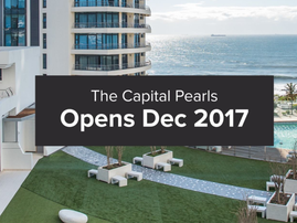 the capital pearls umhlanga