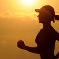 running in hot weather pexels
