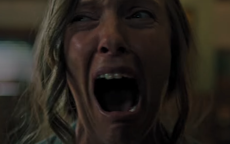 Ari Aster's HEREDITARY Gets a Trailer