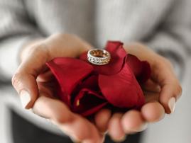 wedding proposal engagment pexels