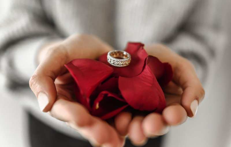 wedding proposal engagment pexels