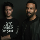 CRAIG DAVID FT BASTILLE