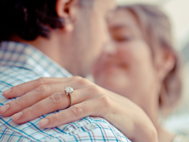 engagement ring pexels