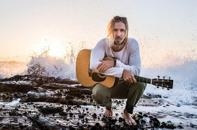 jeremy loops critical as water album download