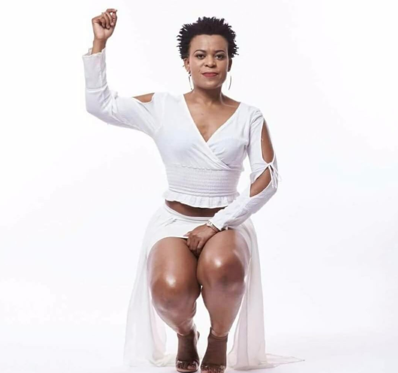 Map Of East Coast >> Zodwa Wabantu declined entry into Zambia
