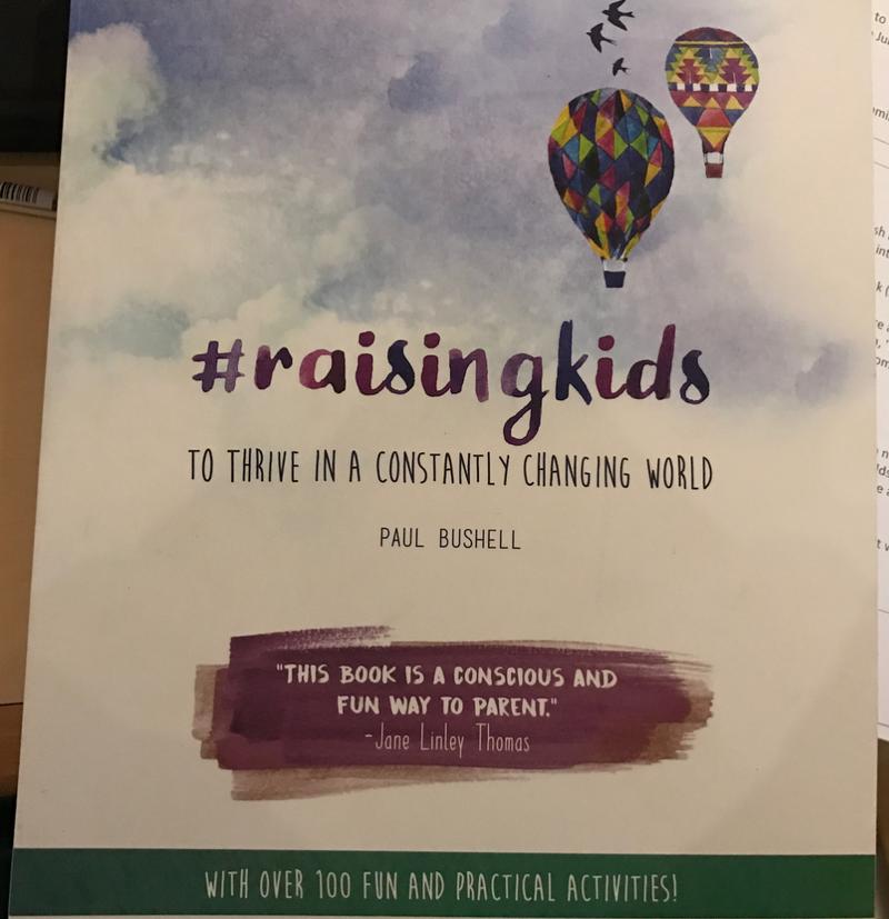 #RaisingKids LGL