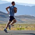 man running pexels