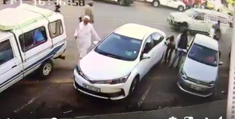 Robbery Durban 2