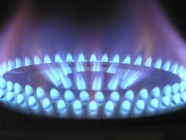 gas stove pexels