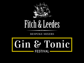 gin and tonic fitch