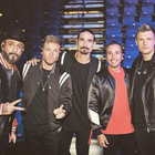 backstreet boys instagram pic