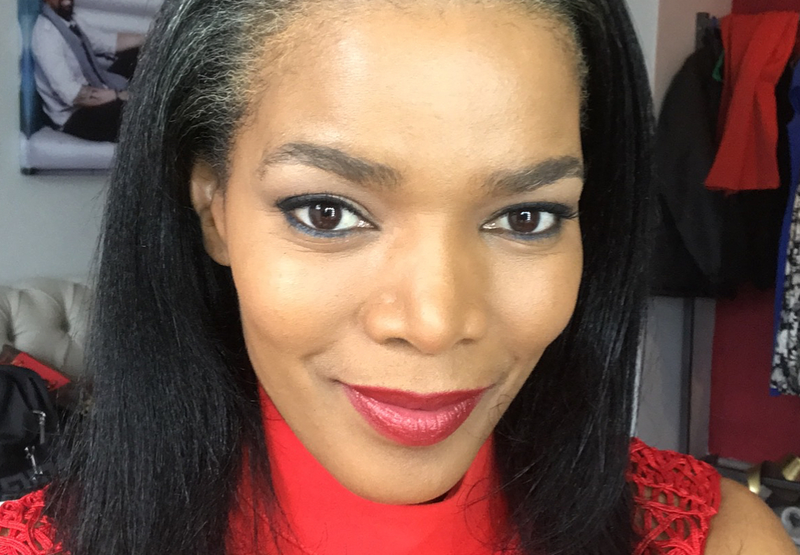 connie ferguson rap