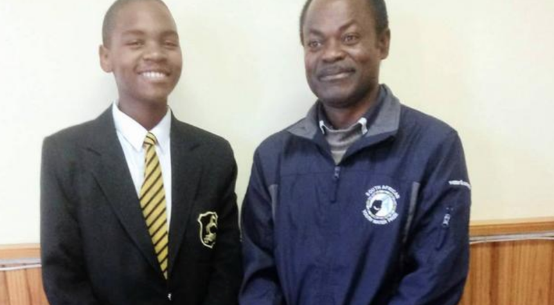 KZN Science whizz kid