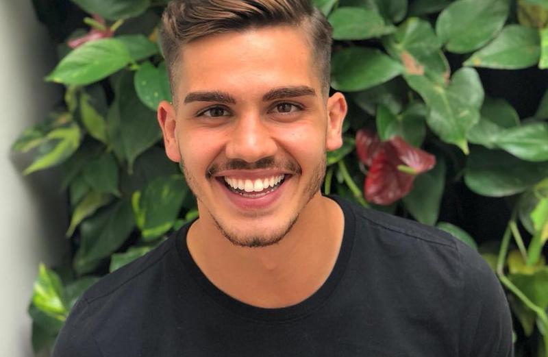 Andre Silva Instagram
