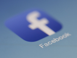 facebook logo pexels pic
